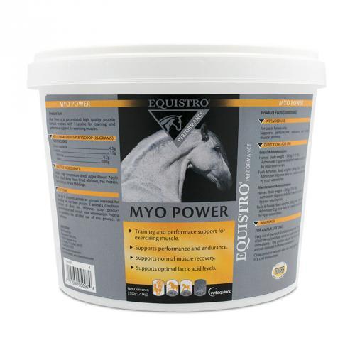 EQUISTRO® Myo Power